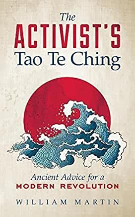 Activist's cover