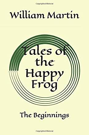 Happy Frog cover