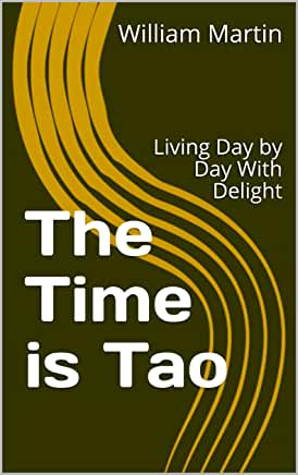 Time is Tao cover